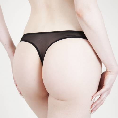 Playful Promises | Brigitte Thong
