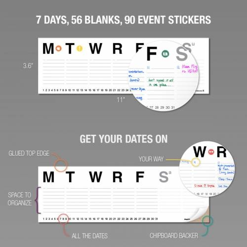 Week Plan   Nack Studio