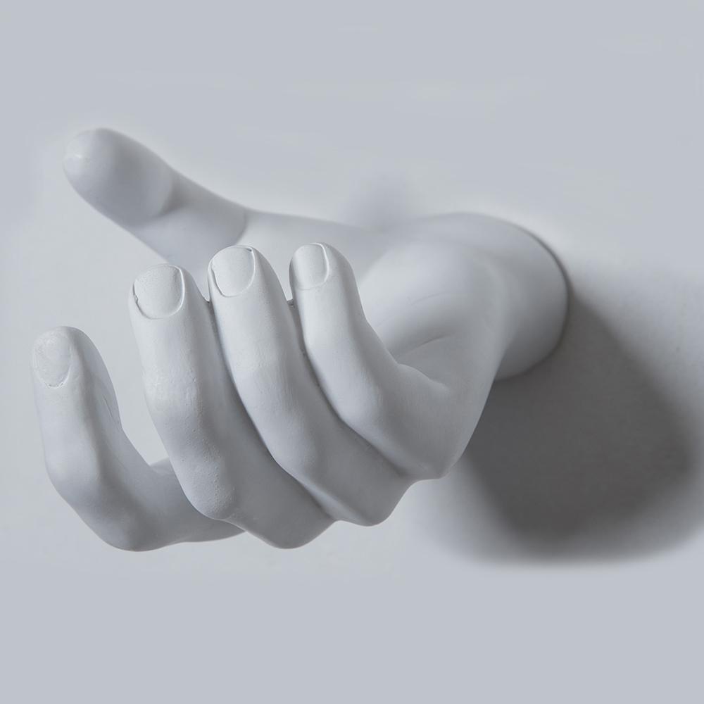 HAND OUT GRABBING | INTERIOR ILLUSIONS