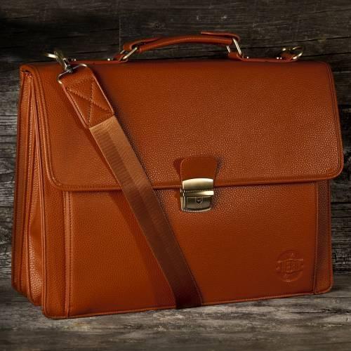 Mckinley Briefcase   Hero Goods