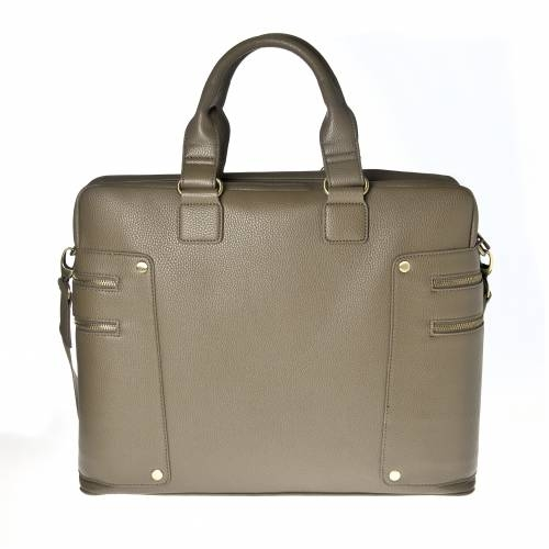 Roosevelt Briefcase | Hero Goods