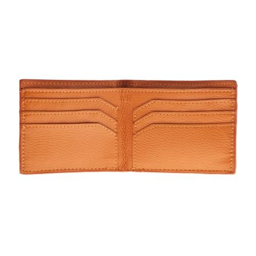 Garfield Wallet | Hero Goods