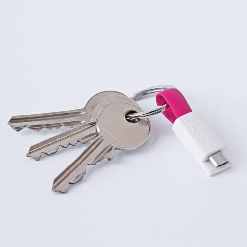 inCharge   Micro USB 2-Pack