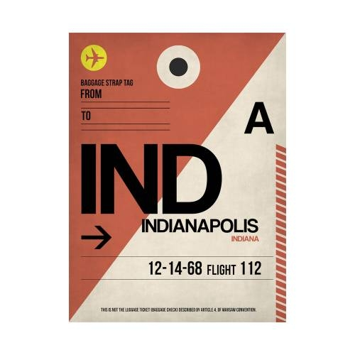 IND Indianapolis