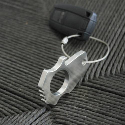 Stainless Steel OPENER KEYchain