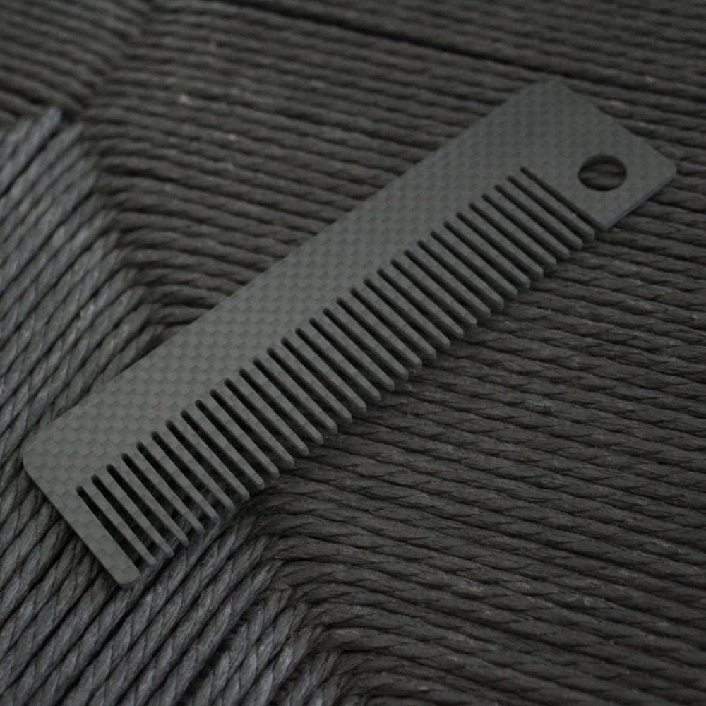 Ultralight Carbon Fiber Comb | Bastion