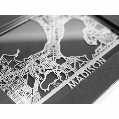 Madison   Cut Maps