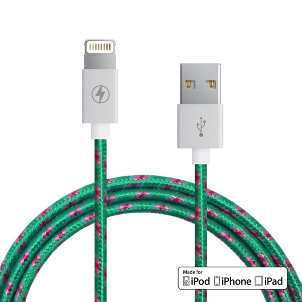 Lightning Cable Baja   Charge Cords