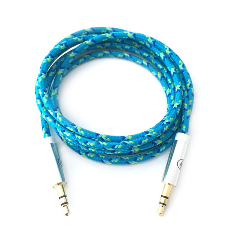 Laguna Auxiliary Cable | Charge Cords