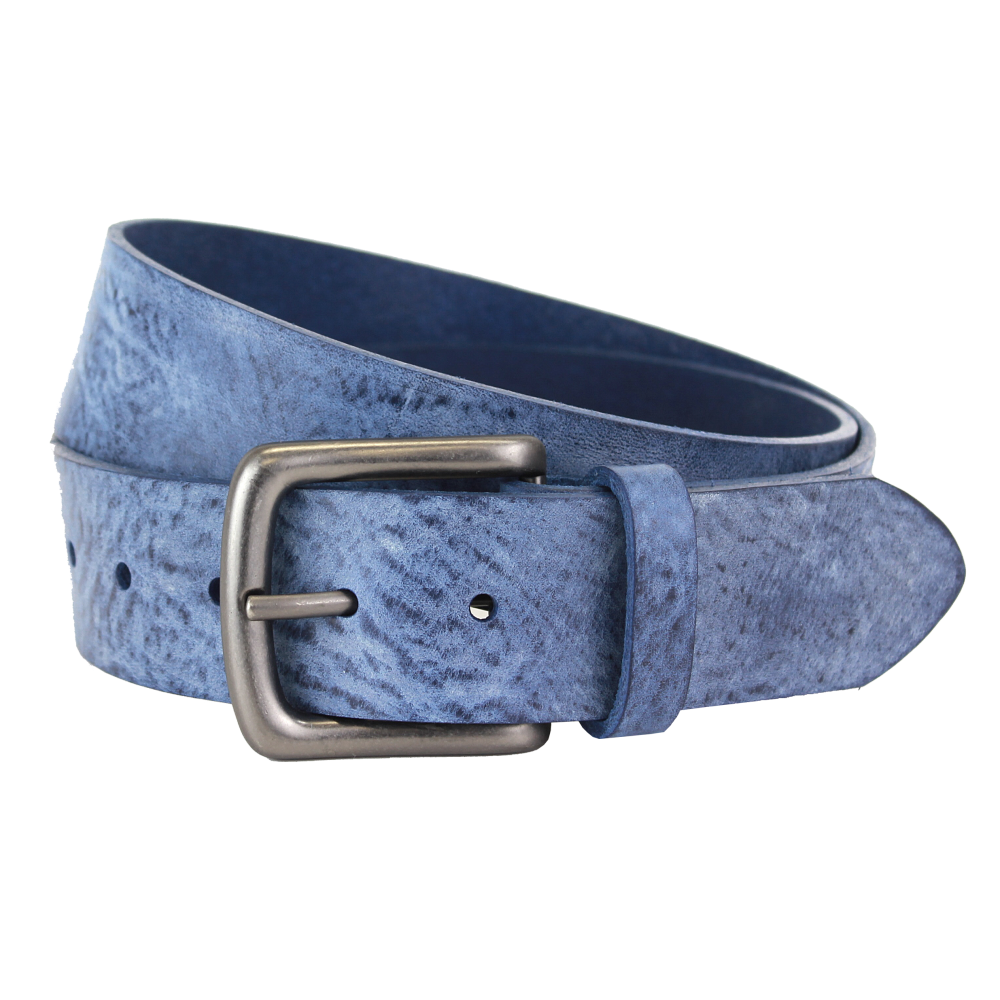 Blue Robinson | British Belt Company