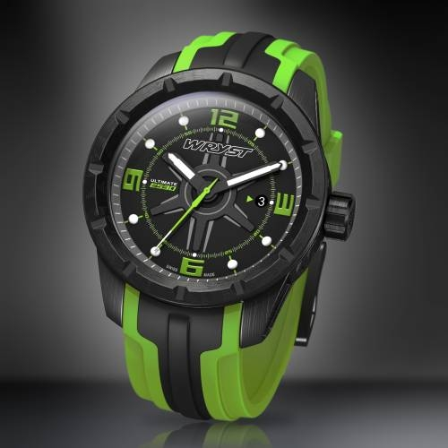 Ultimate Sport Watch ES30