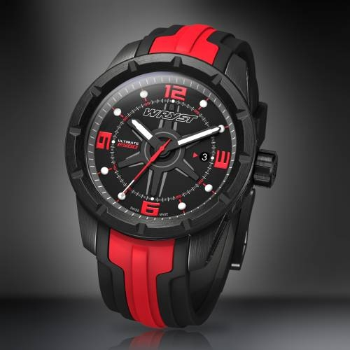Ultimate Sport Watch ES60
