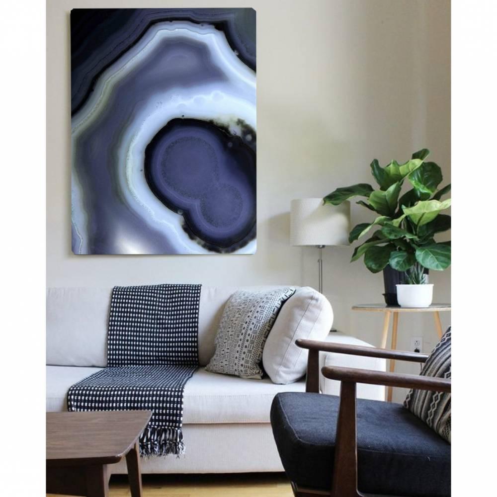 A Perfect Storm Canvas Print | Vivienne East