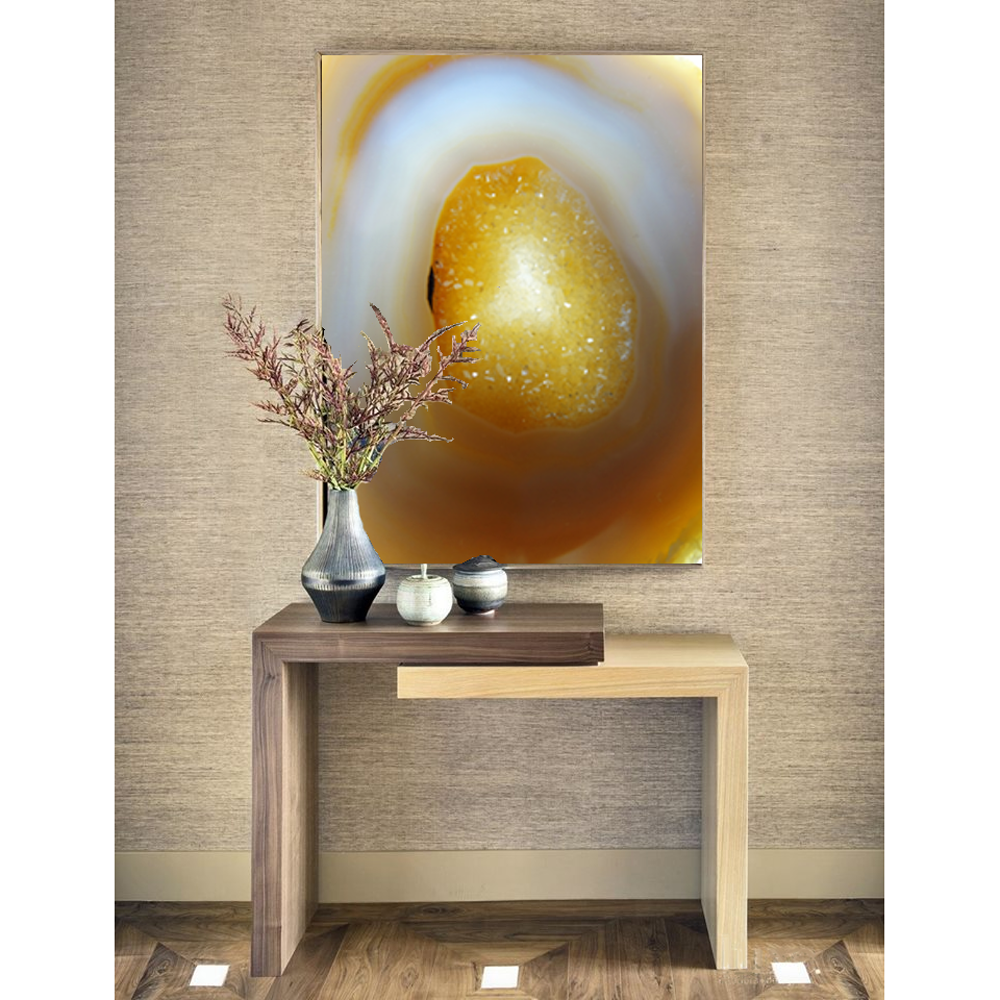 Décor Luxe Canvas Print | Vivienne East