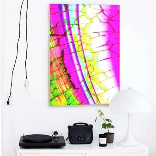 Summer Breeze Canvas Print | Vivienne East