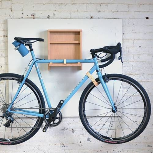 Stow | Lignum Bike Racks