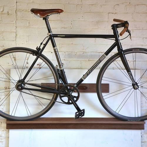 Svelte | Lignum Bike Racks