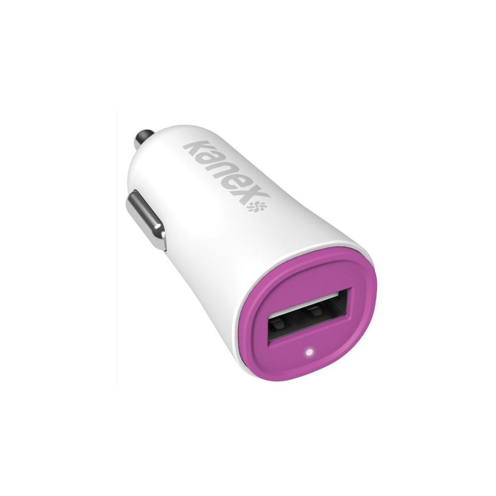 USB Car Charger V2 - 2.4 AMP | Kanex