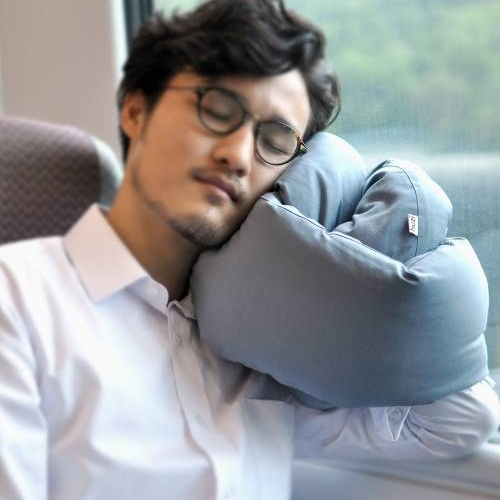 Travel Pillow | Infinity
