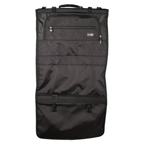 Tri-Fold Garment Bag