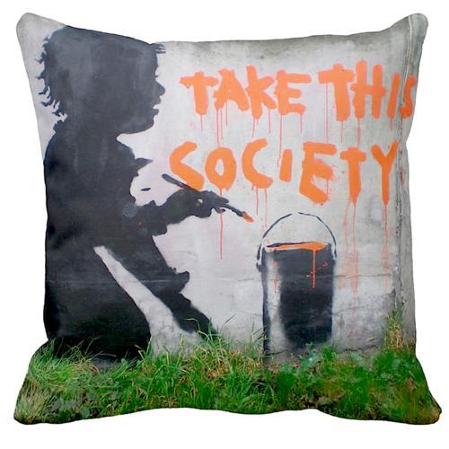 Take This Society
