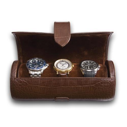 Portman Triple Watch Roll
