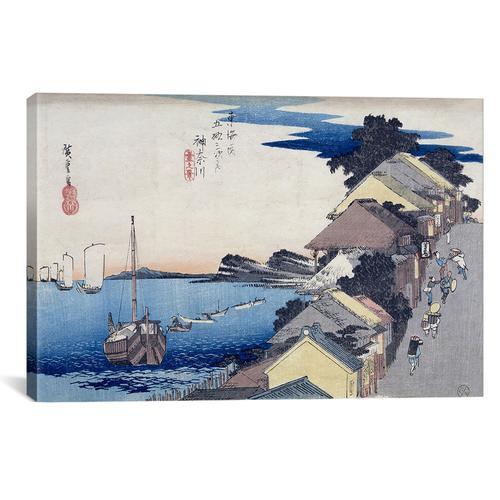 Kanagawa, dai no kei