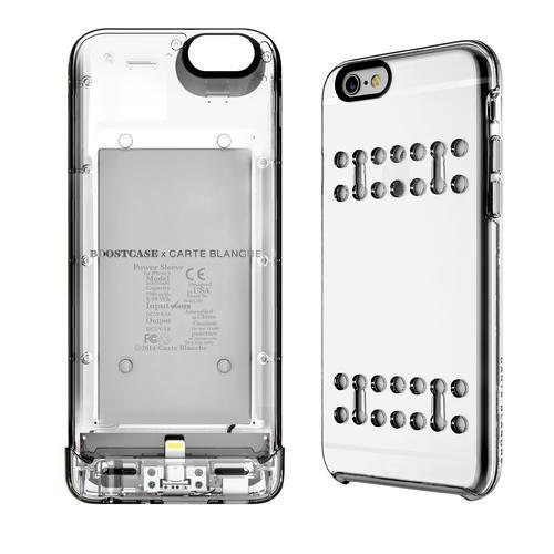 2200mAh Boostcase iPhone 6/6s   Boostcase