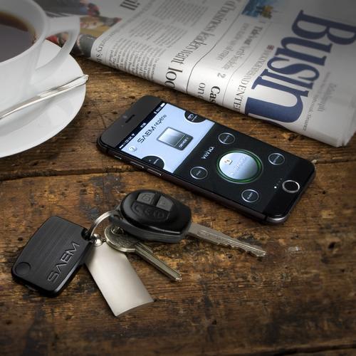 SAEM S8 Key Finder | Veho