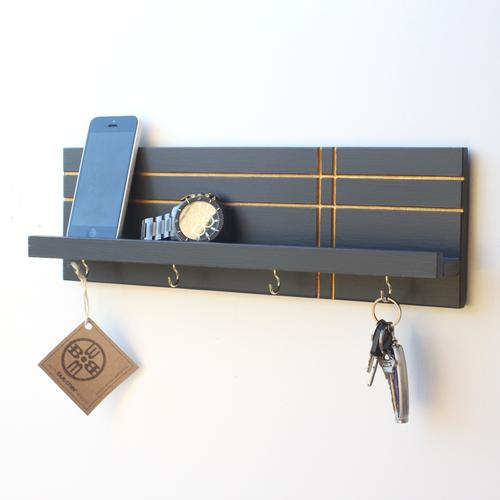 Key Holder / Jewelry Organizer | Geo