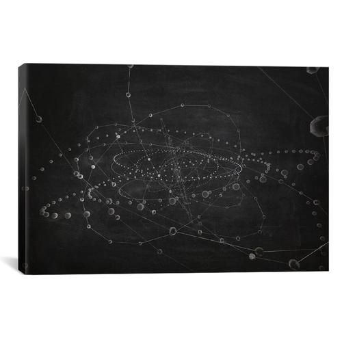 The Chasing Space Series: Core II (Dark)