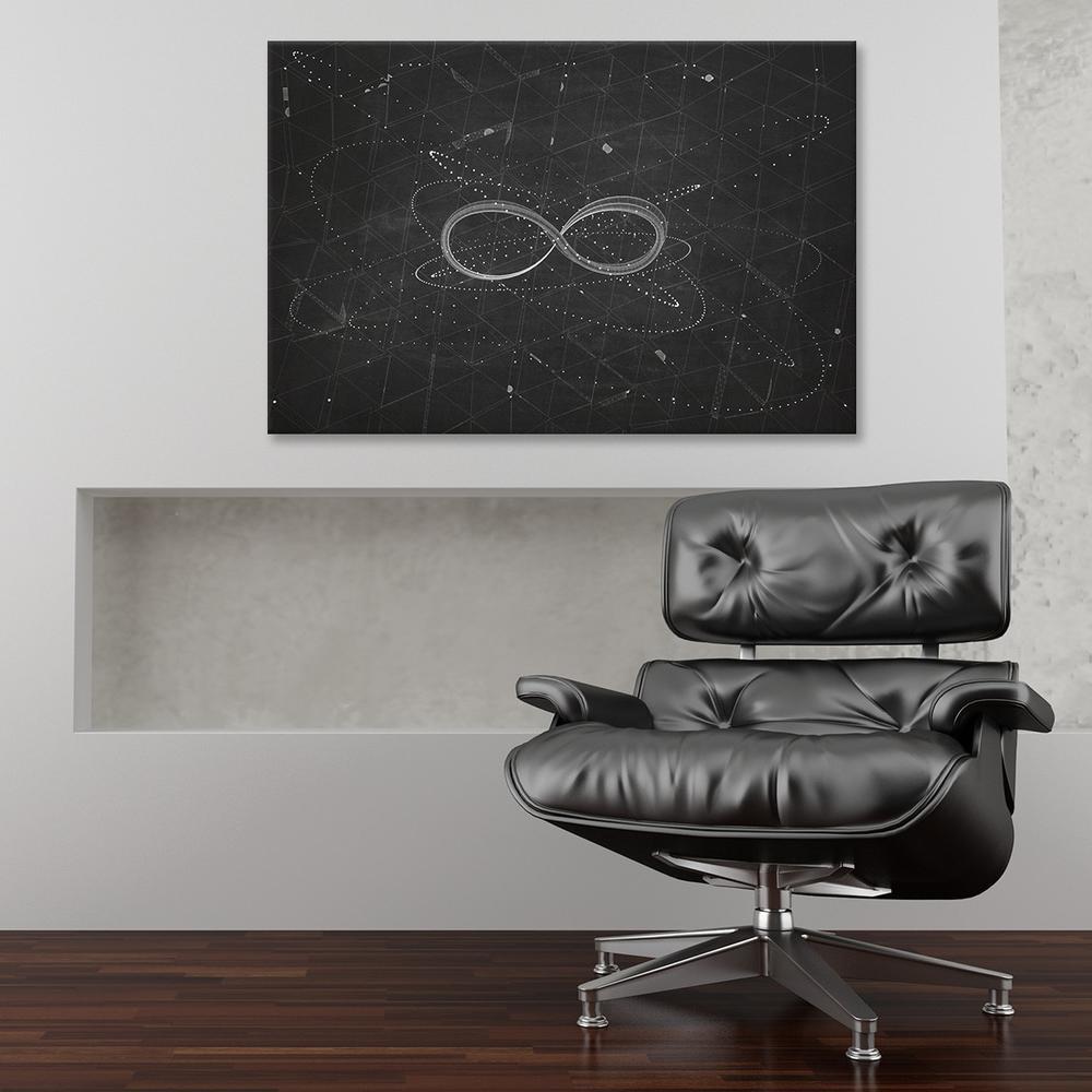 The Chasing Space Series: Loop I (Dark) | Marco Bagni