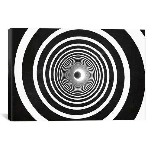 The Chasing Space Series: Spiral (Dark) | Marco Bagni