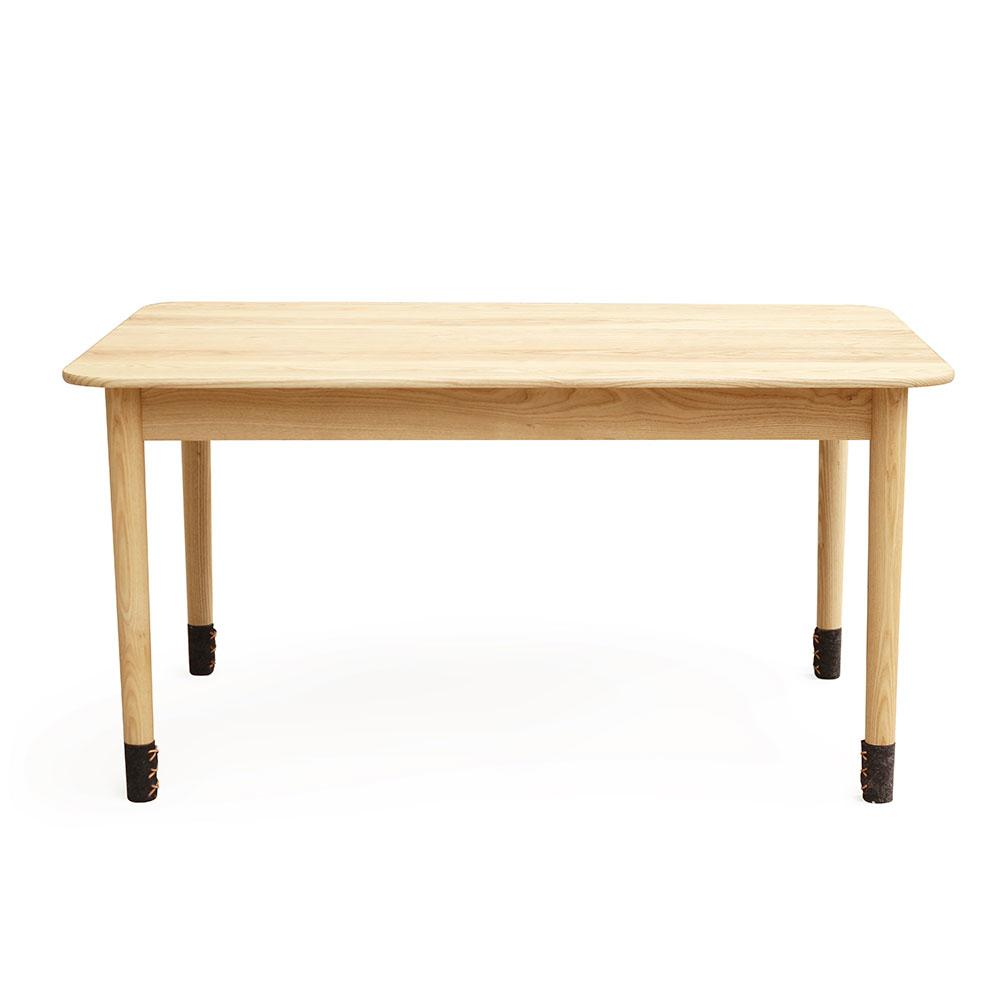 Crew Table | American Ash | Flat-packed | Tom Will Make