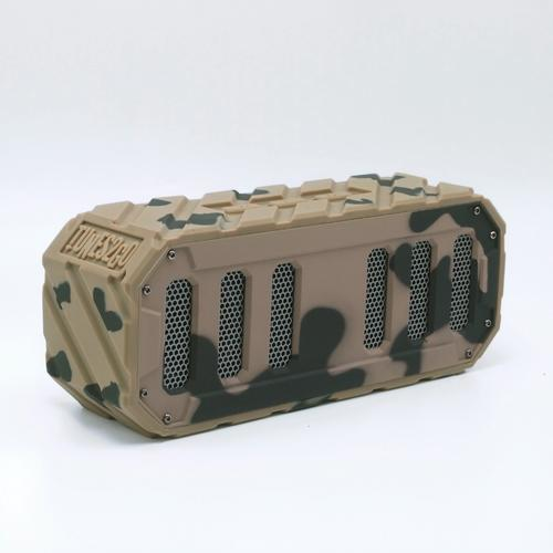 Rugged Rocker | Olive Camo
