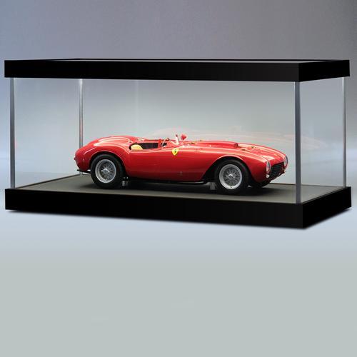 Ferrari   250GT California Spyder SWB   Amalgam   1:8 Scale