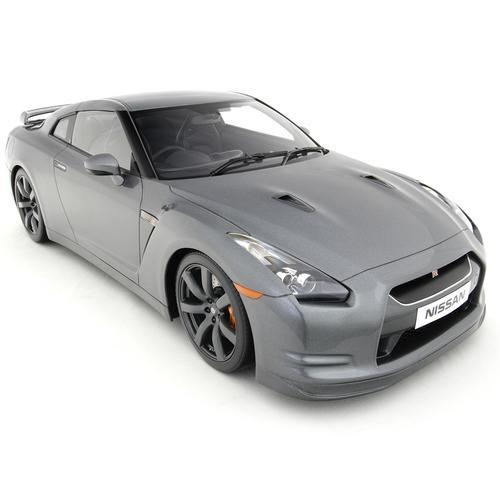 Nissan | GT-R 2007