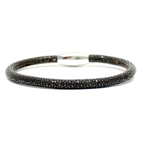 Bracelet | Single Stingray | Brown