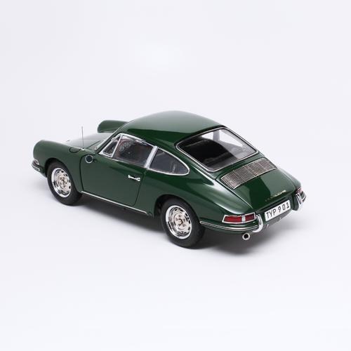 Porsche 901 | 1964 | Irish Green | Classic Model Cars USA