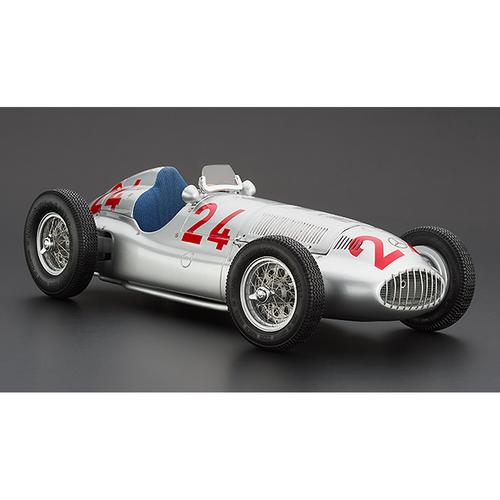 MERCEDES-BENZ W 165 | 1939 #2 | LIM. ED. 5.000 PIECES