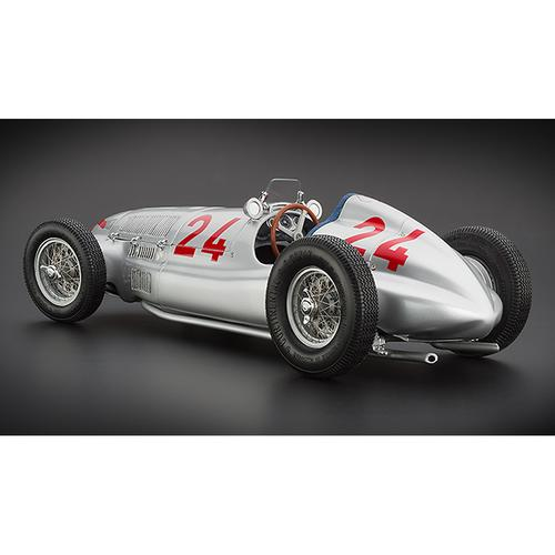 Mercedes-Benz W165 | 1939 | #24 | Classic Model Cars USA