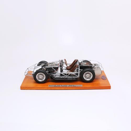 Maserati 300S | 1956 | Rolling Chassis