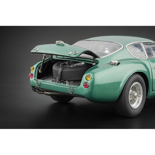 Aston Martin DB4 GT Zagato | M-132 | Classic Model Cars USA