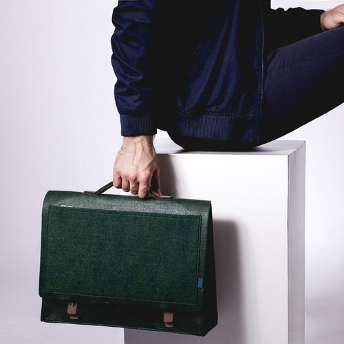 Bag | Mateo Briefcase