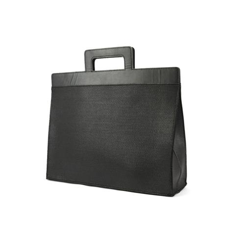 Henry Felt Briefcase | Simple, Minimal, Subtle | MRKT Bags
