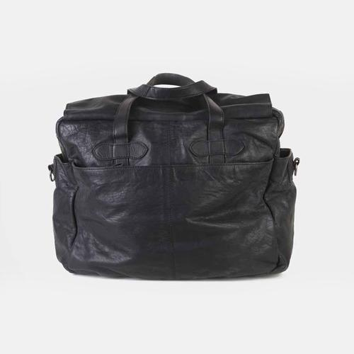 Leather Travel Bag | Noah | Cut N Paste