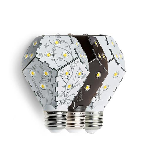 Light Bulb   Nanoleaf Bloom