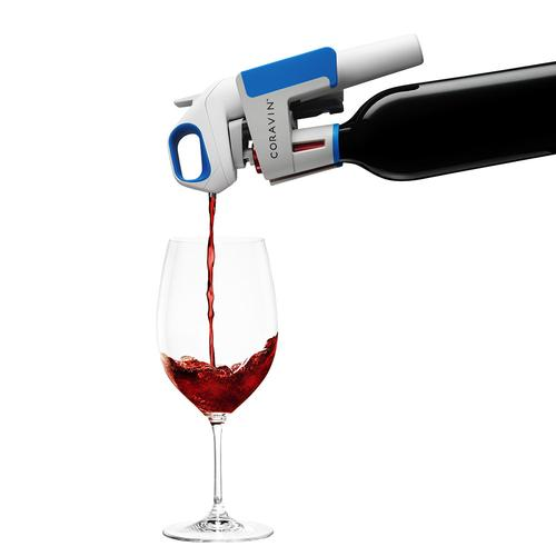 Intuitive Wine System   Model One