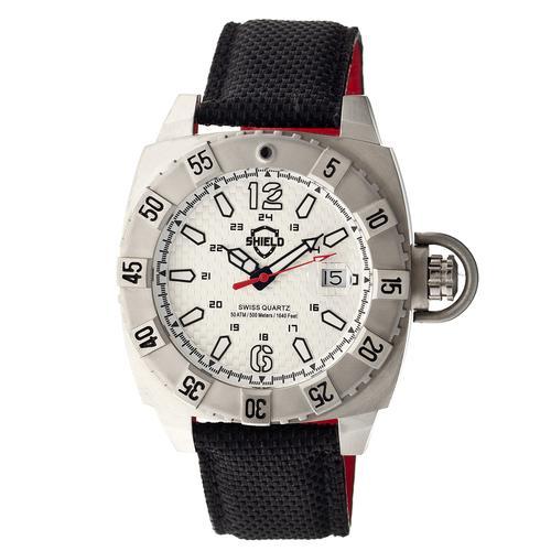 Shield Sh0701 Vujnovich Mens Watch