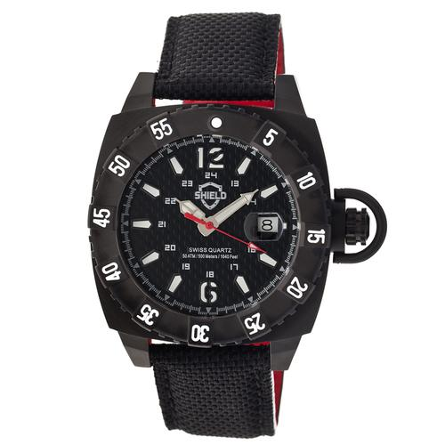 Shield Sh0706 Vujnovich Mens Watch